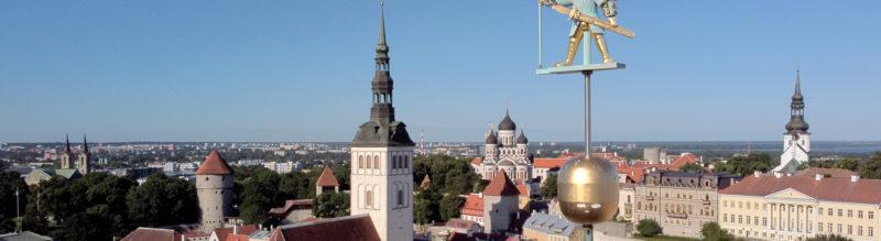 Ringkäik Tallinnas