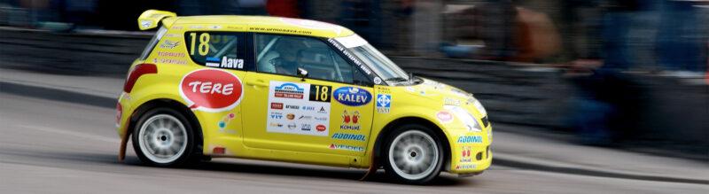Tallinn Rally