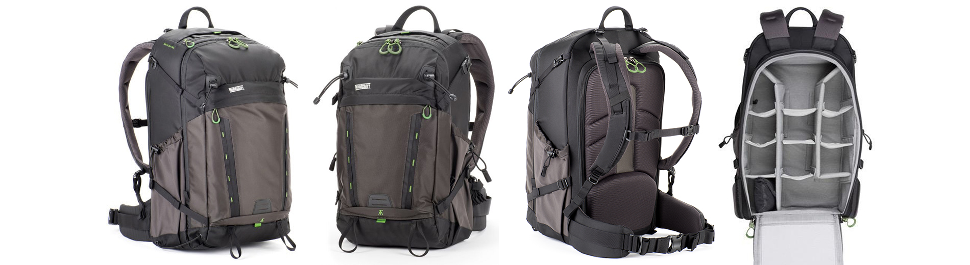 Uus fotokott – MindShift BackLight 36l
