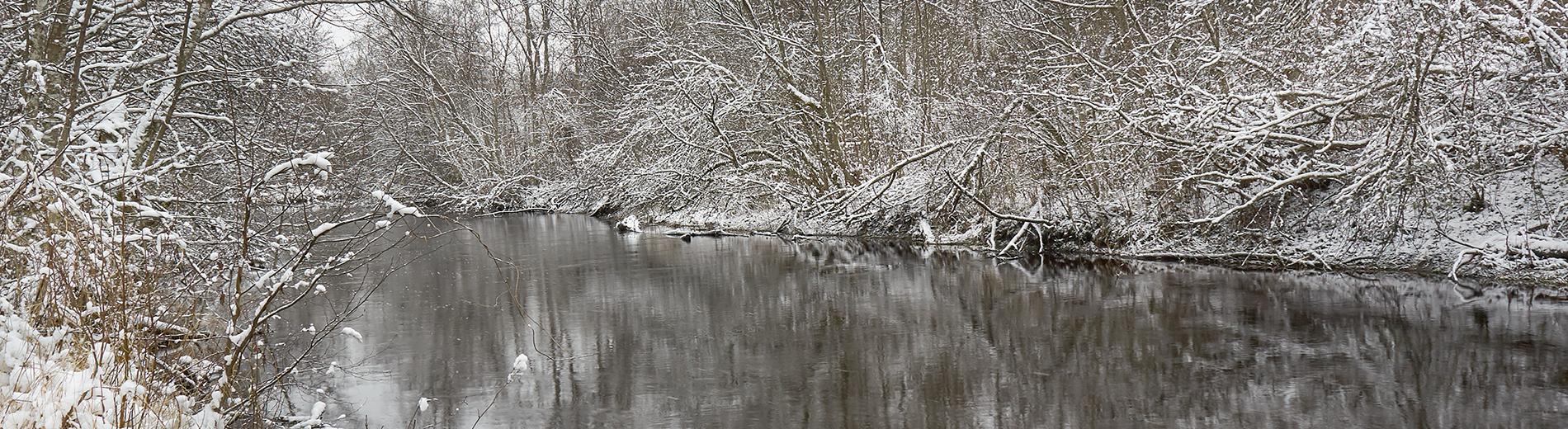 Metsanurme ja Keila jõgi